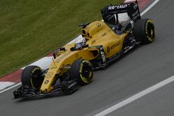 Kevin Magnussen, Renault Sport F1 Team R.S.16