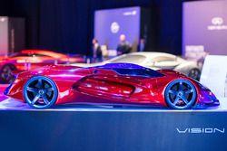 SRT Vision Gran Turismo