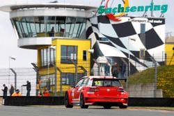 Benjamin Leuchter, Racing One, VW Golf GTI TCR