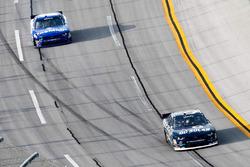 Brennan Poole, Chip Ganassi Racing Chevrolet, Elliott Sadler, JR Motorsports Chevrolet
