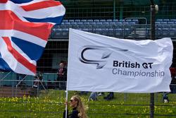 British GT Flag