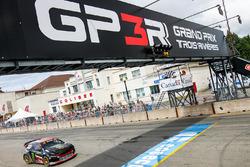 Петтер Сольберг, PSRX Citroën DS3 RX