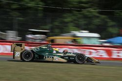 Spencer Pigot, Ed Carpenter Racing Chevrolet