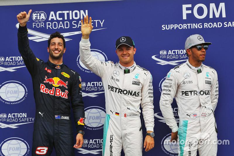 Então é isso. Amanhã tem GP da Alemanha, com Rosberg podendo retomar a liderança do campeonato. Encontro marcado, senhores? (Hamilton? Hamilton?)