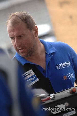 Alessandro Botturi, Yamaha