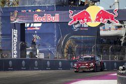 Scott Speed, Andretti Autosport Volkswagen takes the win