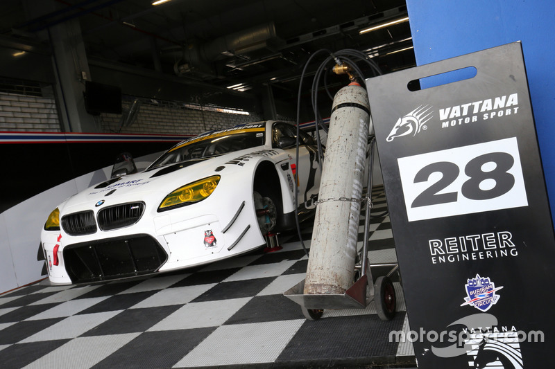 Vattana BMW M6 GT3