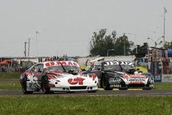 Christian Dose, Dose Competicion Chevrolet, Pedro Gentile, JP Racing Chevrolet