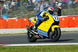 Jurgen van den Goorbergh, Kanemoto Racing