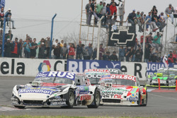 Gabriel Ponce de Leon, Ponce de Leon Competicion Ford, Juan Pablo Gianini, JPG Racing Ford