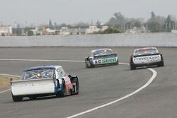 Matias Jalaf, CAR Racing Torino, Jose Manuel Urcera, Las Toscas Racing Chevrolet, Gabriel Ponce de L