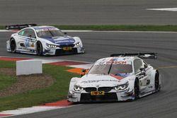 Martin Tomczyk, BMW Team Schnitzer, BMW M4 DTM