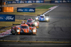 #26 G-Drive Racing Oreca 05 Nissan: Roman Rusinov, Alex Brundle, Will Stevens