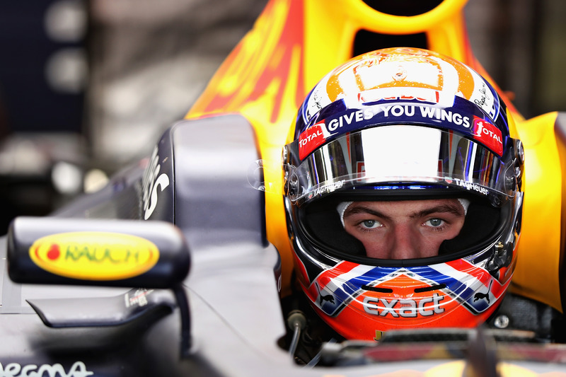 4e - Max Verstappen (Red Bull Racing)