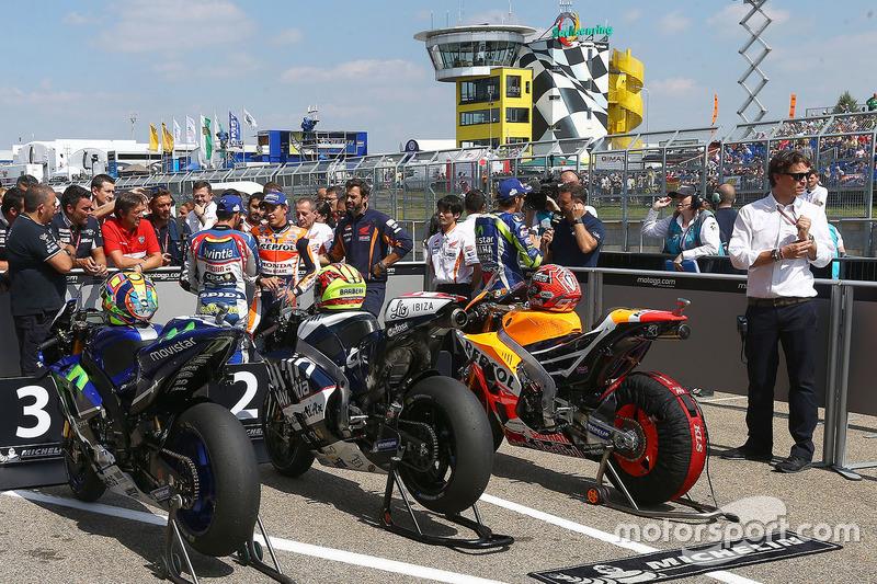 #34 GP d'Allemagne 2016