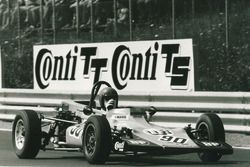 Jochen Mass, Formel Super V