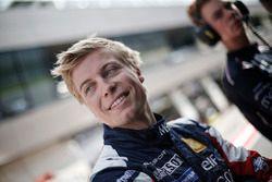 #21 Equipe Verschuur Renault RS01: Pieter Schothorst