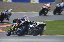 Tito Rabat, Marc VDS Racing Honda, Eugene Laverty, Aspar MotoGP Team