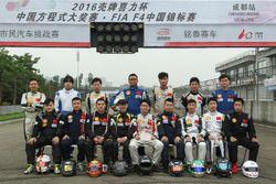CFGP drivers