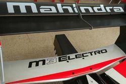 Mahindra M3Electro