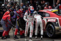 #35 Nissan GT Academy Team RJN, GT-R Nismo GT3: Lucas Ordonez, Alex Buncombe