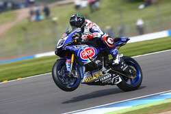 Cameron Beaubier, Pata Yamaha Official WorldSBK Team