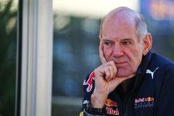 Adrian Newey, Red Bull Racing Jefe técnico