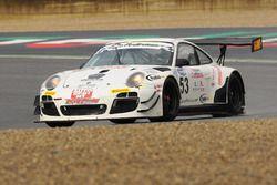 Porsche 911 GT3 R #53, Romani-Deodati, Krypton Motorsport