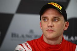 David Perel, Kessel Racing