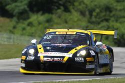 #98 Porsche 911 GT3R: Michael Lewis