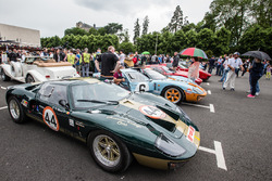 Ford GT40 display