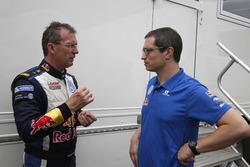 Dieter Depping, Riba Jordi, Volkswagen Motorsport