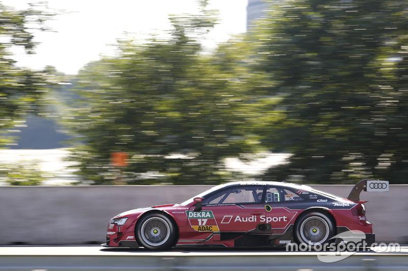 18. Miguel Molina, Audi Sport Team Abt Sportsline, Audi RS 5 DTM