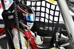 Liang KF CUS racing team-Suzuki Swift