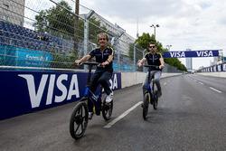Alain Prost, Nicolas Prost