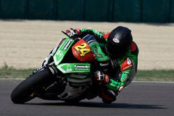 Marco Bussolotti, RM Racing Team Kawasaki
