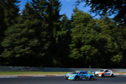 G. Tonic', Andreas Weishaupt, Marc Basseng, Car Collection Motorsport, Audi R8 LMS