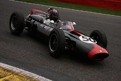 #50 Cooper T53 (1961): Wulf Goetze