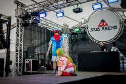 Asia-Arena 2017