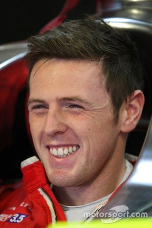 Williams Buller, RP Motorsport