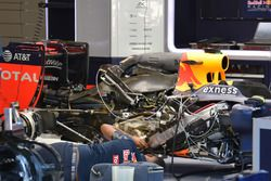 Motor, Red Bull Racing RB 12