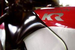 Proton Team KR bike detail