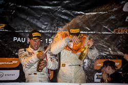 1. Peter Terting, Jörg Viebahn, PROsport Performance, Porsche Cayman PRO4 GT4