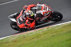 Лоренцо Савадори, Ioda Racing Project