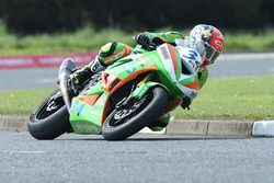 Alastair Seeley, Kawasaki
