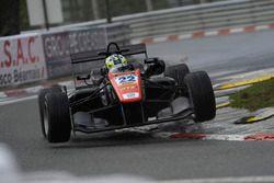 Joel Eriksson, Motopark Dallara F312 – Volkswagen,