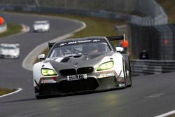 Schubert Motorsport, BMW M6 GT3