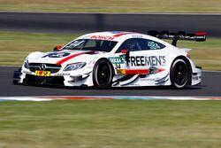 Esteban Ocon, Mercedes-AMG Team ART, Mercedes-AMG C 63 DTM DTM