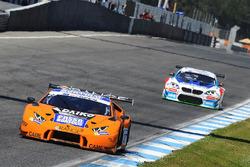 Thomas Biagi, Fabrizio Crestani, Lamborghini Huracan GT3