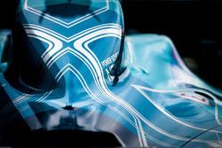 NEXTEV TCR Formula E Team car detail